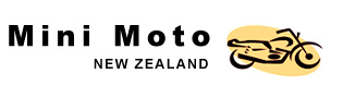 Mini Moto New Zealand home